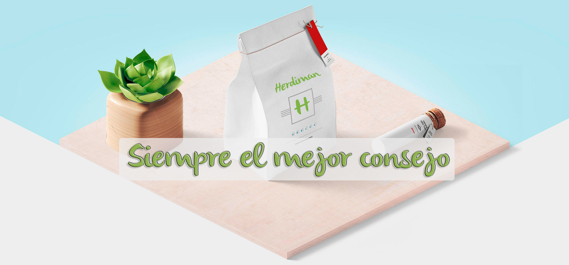 Herdiman HerboDietética Manchega